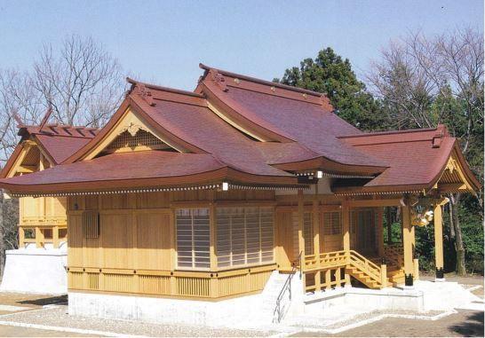 春日神社 image