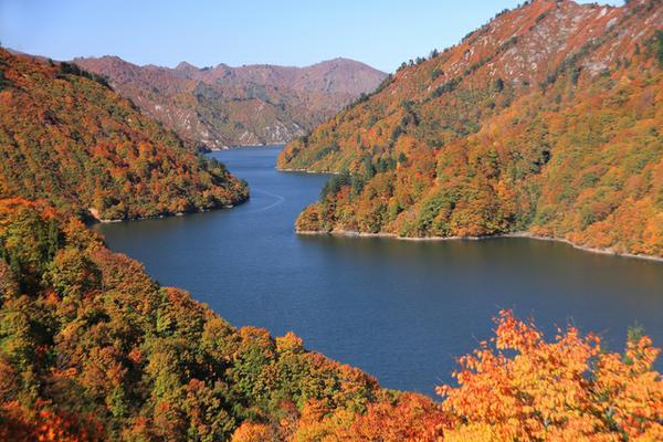 ทะเลสาบโอคุทาดามิ image