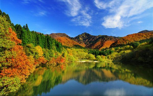 大源太湖 image