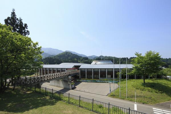 新潟県立こども自然王国 image