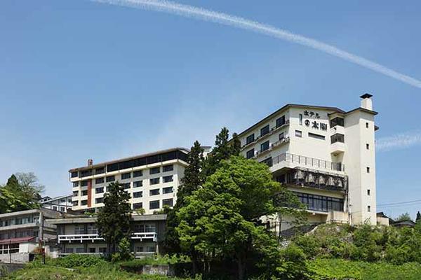 아카쿠라 온천 호텔 다이코 image