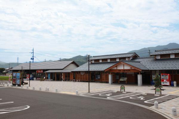 道の駅 若狭おばま image