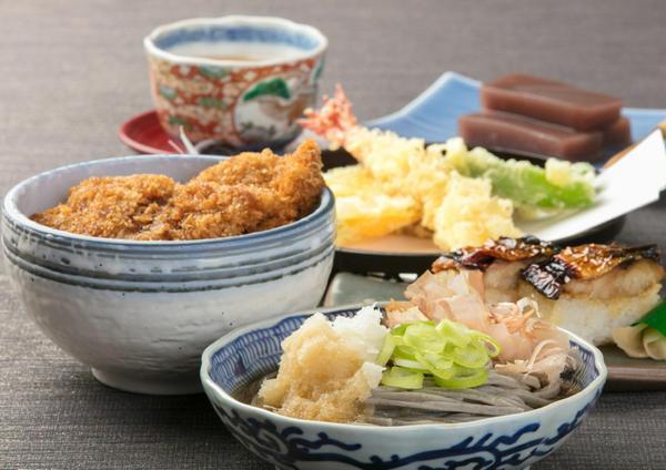 에치젠 소바노사토 image