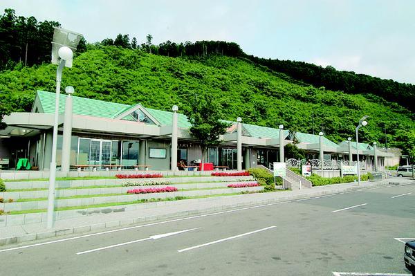 Roadside Station Kono image