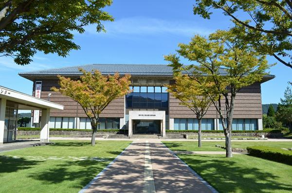 福井県立若狭歴史博物館 image