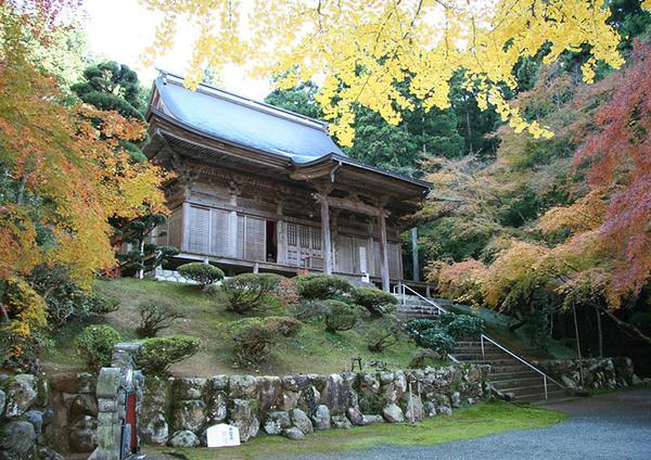 萬徳寺 image