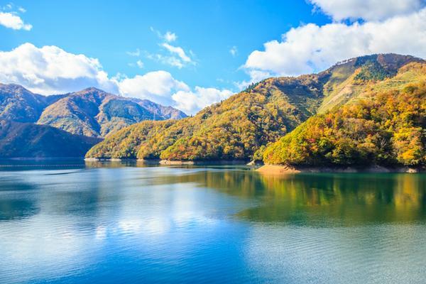 ทะเลสาบคุสึริว image