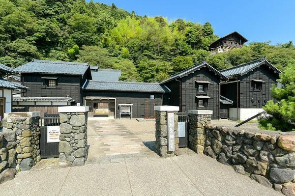 Ukonke Museum (Kitamaebune Archives Center) image
