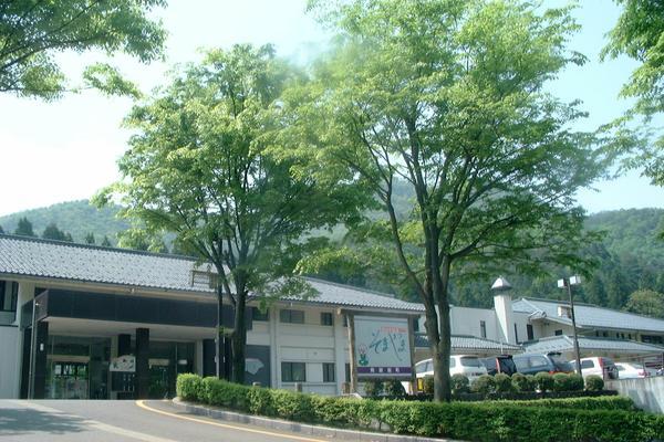 Hanahasu Onsen Somayama image