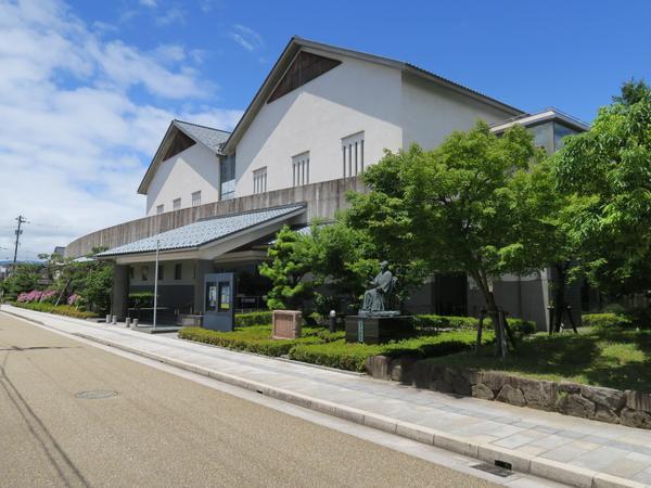 福井市立郷土歴史博物館 image