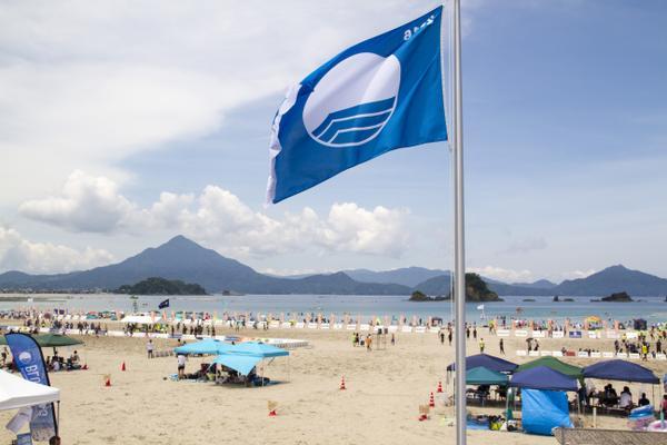 若狭和田ビーチ(若狭和田海水浴場) image