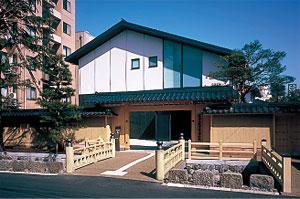 前田土佐守家資料館 image