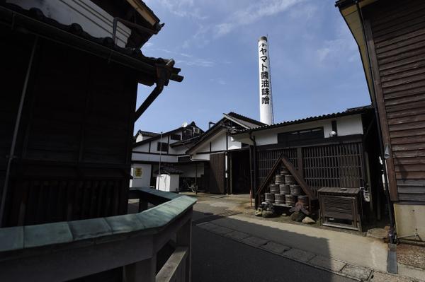 ヤマト 糀パーク(株式会社ヤマト醤油味噌 敷地内) image