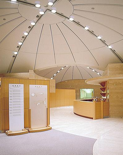 Ishikawa Nanao Art Museum image