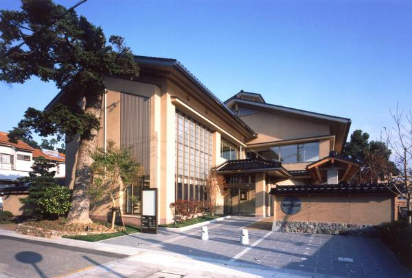 徳田秋聲記念館 image