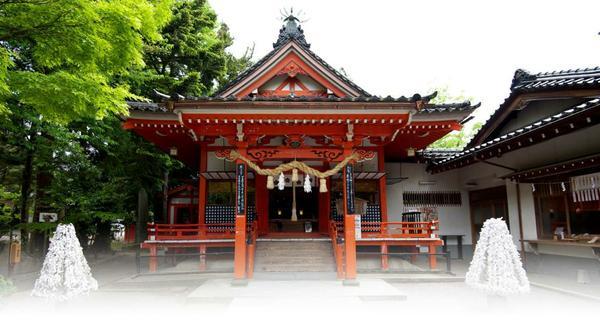 가나자와 신사 image