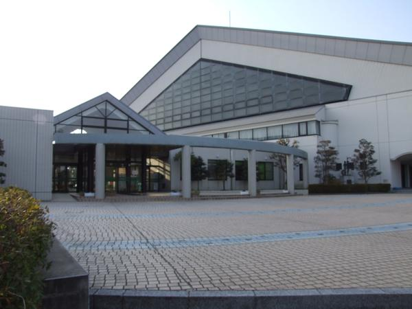 津幡運動公園 image