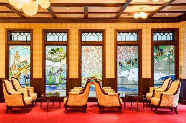 金沢白鳥路 ホテル山楽 image