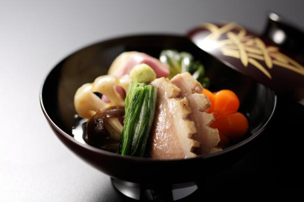 旨い魚と野菜の金澤じわもん料理 波の花 image