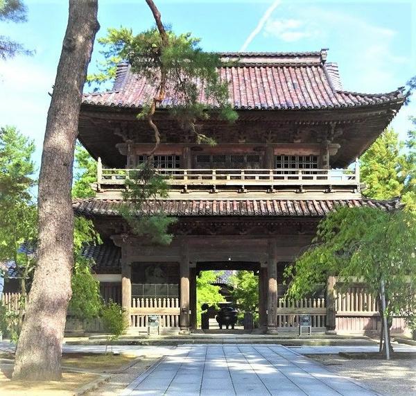 珠姫の寺 天徳院 image