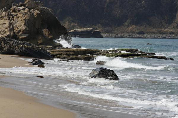 琴ヶ浜 image