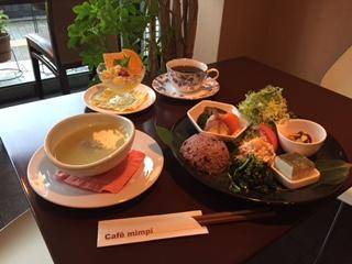 Cafe Mimpi(カフェ ミンピ) image