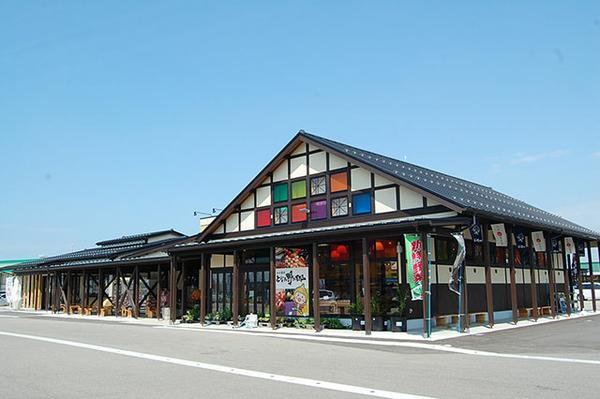 道の駅 砺波 image
