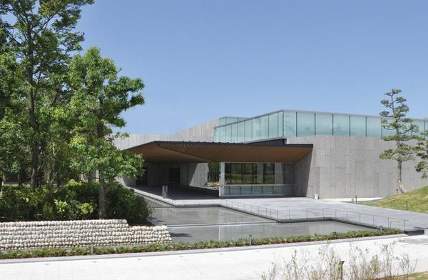 高志の国文学館 image
