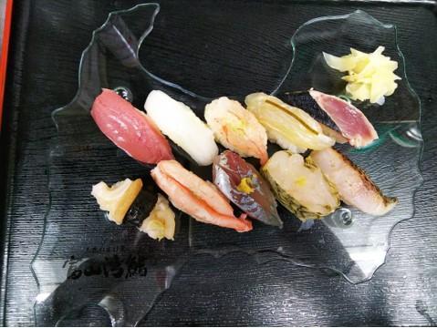 江戸前 寿司正 image