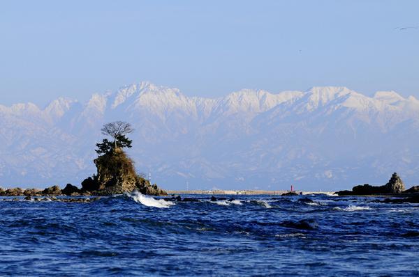 富山湾 image