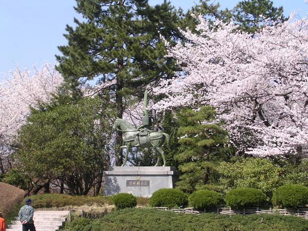 高岡古城公園 image