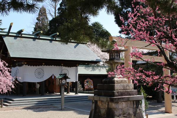 射水神社 image