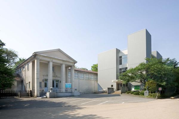 高岡市立博物館 image