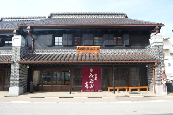 高岡御車山会館 image