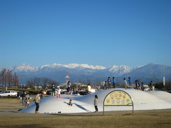 富山県総合運動公園 image