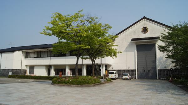 富山市八尾曳山展示館 image
