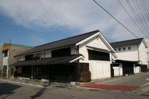 八尾おわら資料館 image