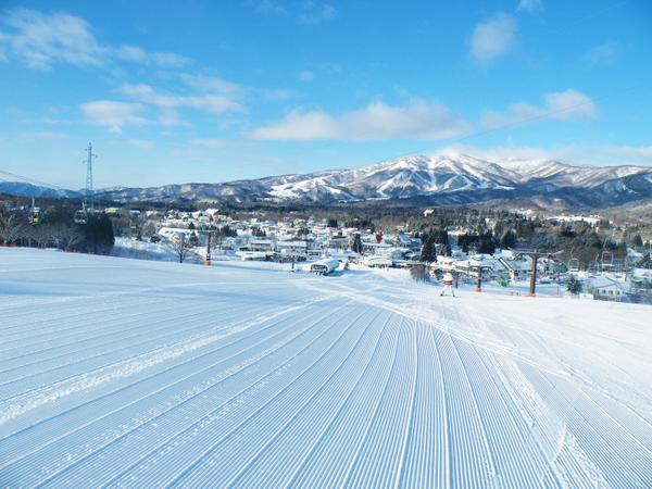 ひるがの高原スキー場 image