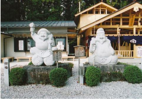 出雲福徳神社 image