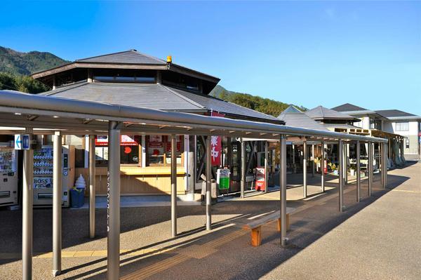 道の駅 加子母 image