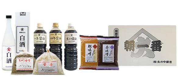 大のや醸造 三之町本店 image