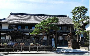 高山市政記念館 image