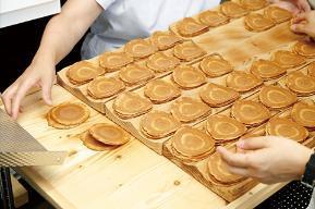 味噌煎餅本舗 井之廣 image