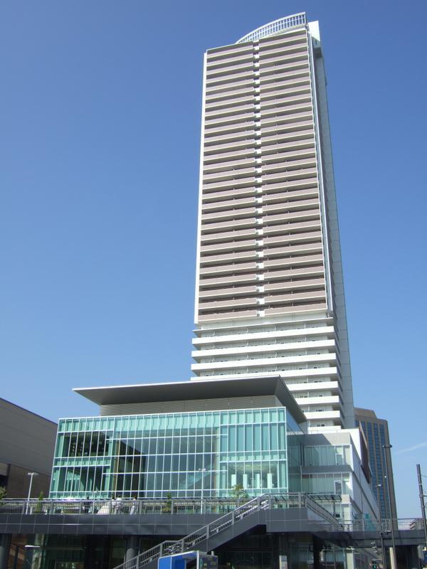 岐阜シティ・タワー43 image