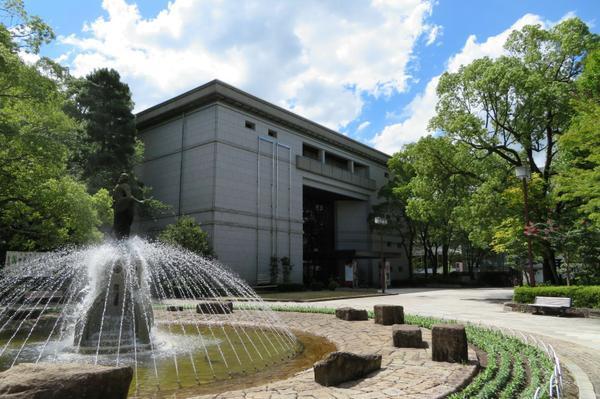 기후시 역사 박물관 image