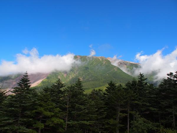 御嶽山 image