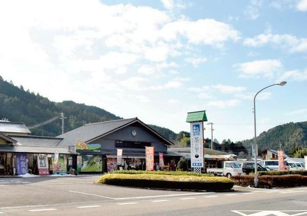 道の駅 茶の里 東白川 image