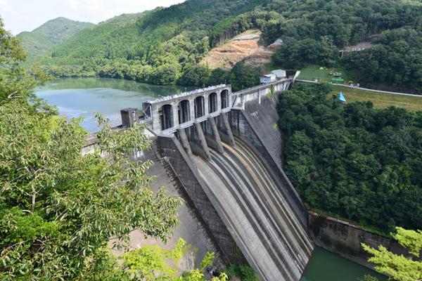 丸山ダム image