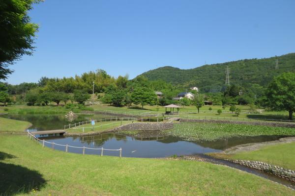 蘇原自然公園 image