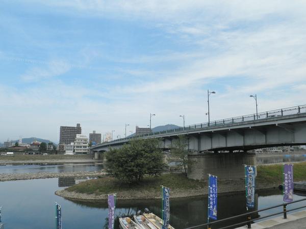 長良橋 image